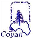 Compagnie des Eaux Minérales de Guinée (CEG-Coyah)