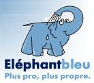 Éléphant-Bleu lavage automobiles