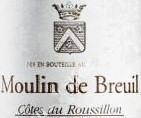 Vignobles Moulin de Breuil (Roussillon)