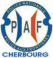 Police aux Frontières - Cherbourg