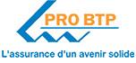 PRO-BTP - Protection sociale du Bâtiment et des Travaux publics