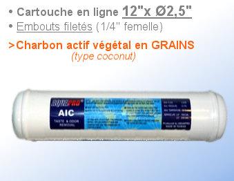 Réf. PR-AIC25